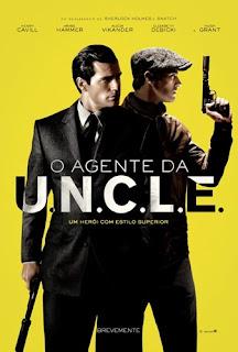 Frases e Citações do Filme - O Agente da UNCLE
