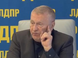 Ρώσος πολιτικός: Να ρίξουμε πυρηνική βόμβα στην Τουρκία! (Βίντεο)