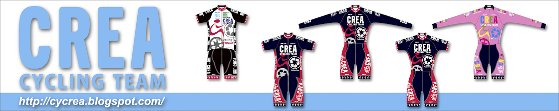 CYCLING TEAM CREA