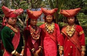 Minangkabau di Indonesia - www.jurukunci.net