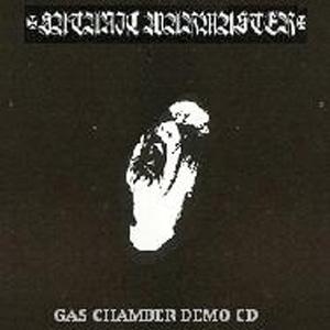 Satanic Warmaster - Gas Chamber (Rehearsal) [Demo] (2000)
