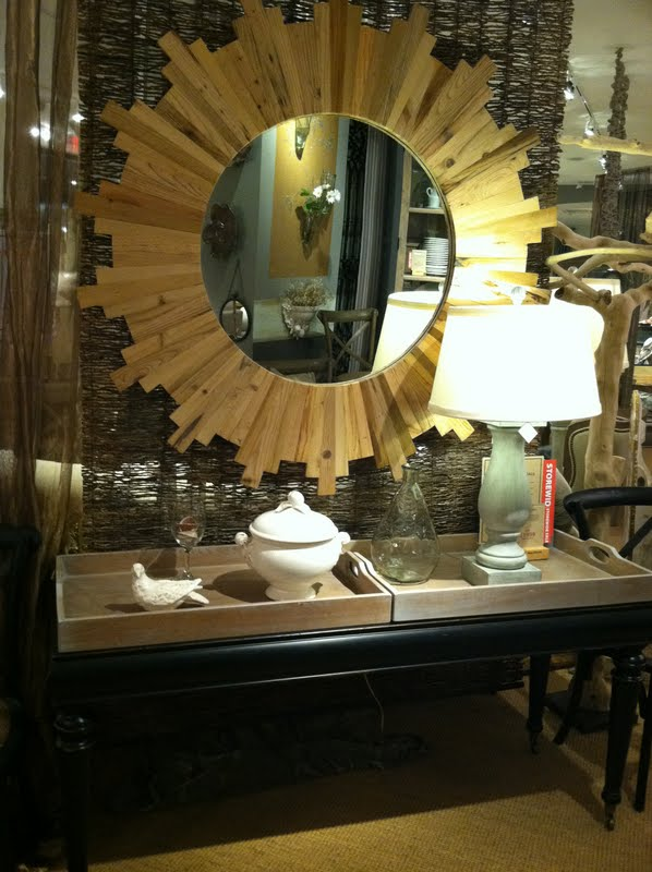 12 Devonshire Out And About Arhaus And Z Gallerie