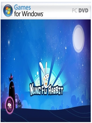 Kung Fu Rabbit RIP PC Full Español