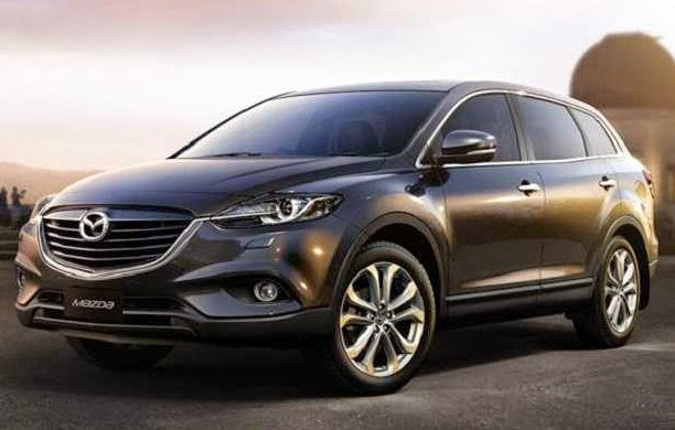 2016 mazda 5 minivan specs price release date redesign. Black Bedroom Furniture Sets. Home Design Ideas