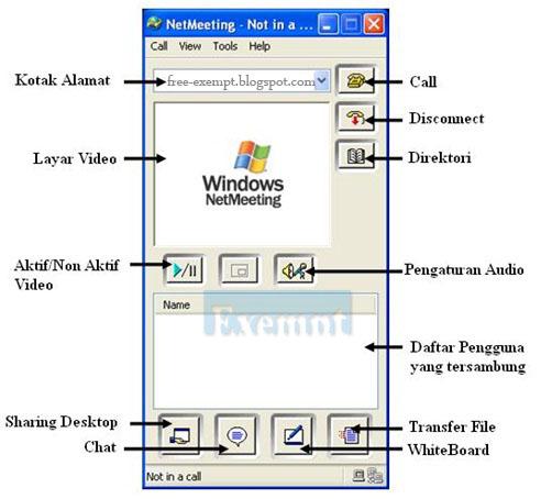 Avinstallera Netmeeting I Windows Xp