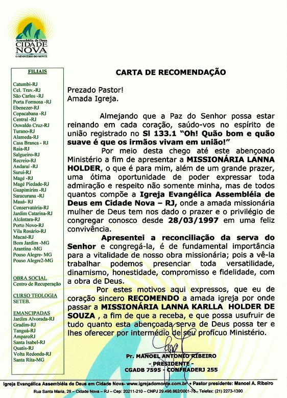 Modelo Carta Convite - Scribd - Read Unlimited Books