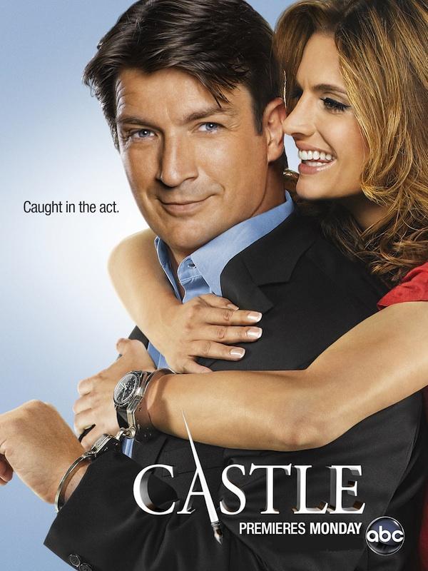 castle s04e16