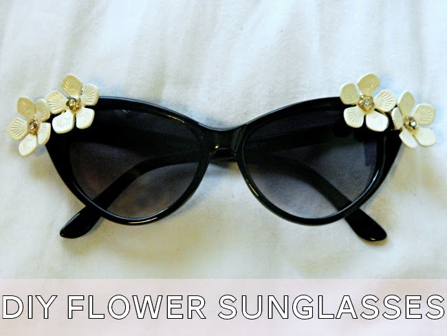 DIY-floral-sunglasses
