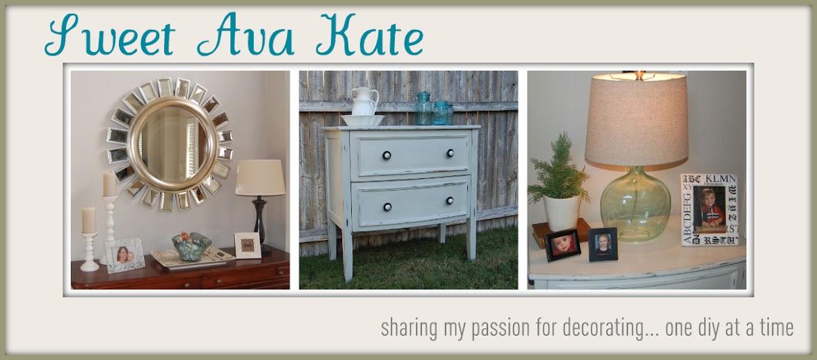 Sweet Ava Kate