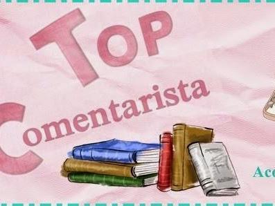 RESULTADO do top Comentarista de Fevereiro + Top Comentarista de Março