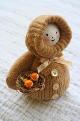 Κούκλες φτιαγμένες από γάντια-3
