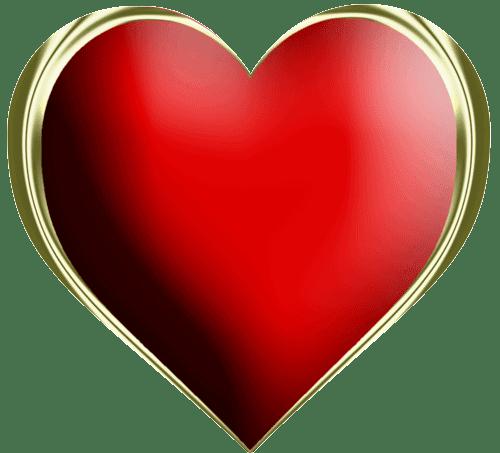 corazon para regalar