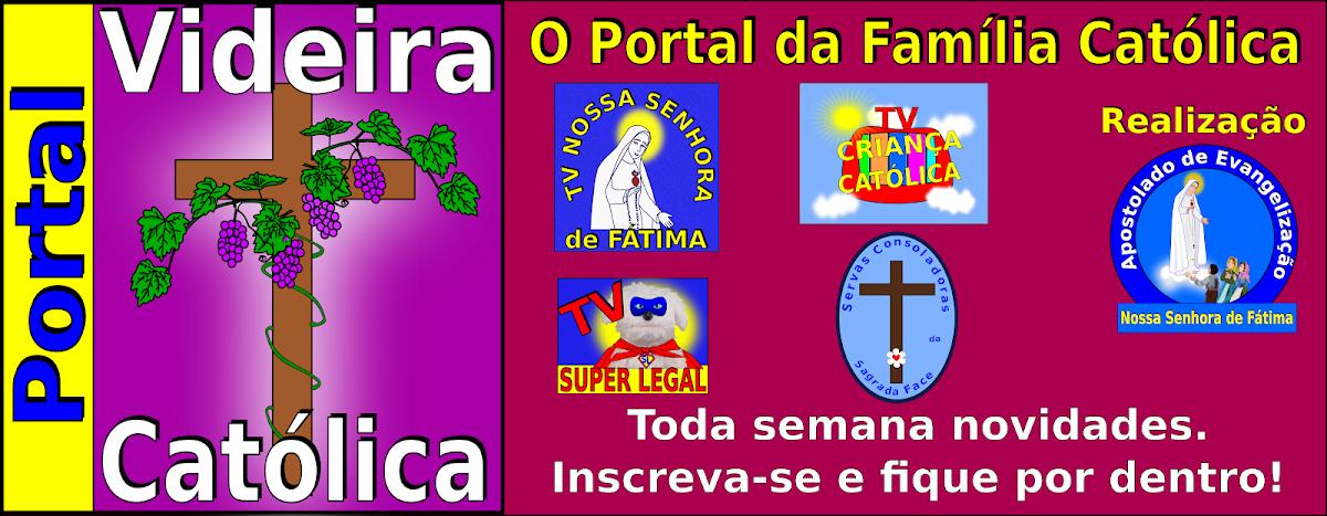PORTAL VIDEIRA CATÓLICA