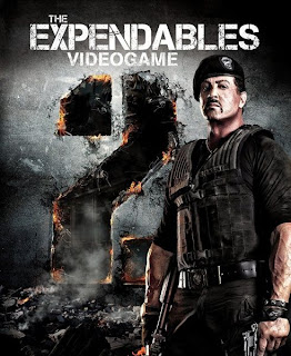 The Expendables 2: Videogame for you pc download