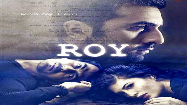 Roy Full Movie Download Free HD - FOU MOVIES