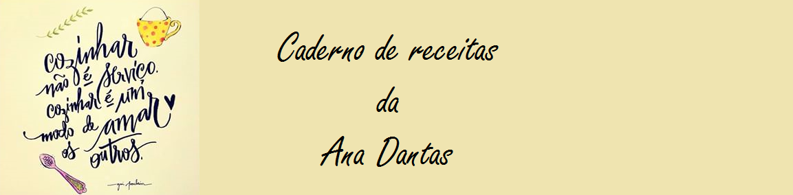 Ana Dantas - Nutricionista