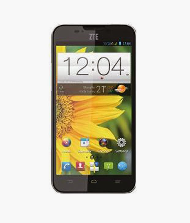 ZTE Grand X Quad Lite V967S Mobile(Quad core) for & Rs.674 cashback at Rs.4490 || Paytm