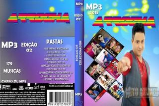 MP3 Arrocha