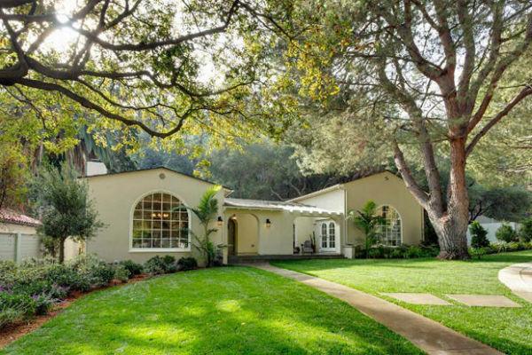 Купить небольшой дом в лос анджелесе