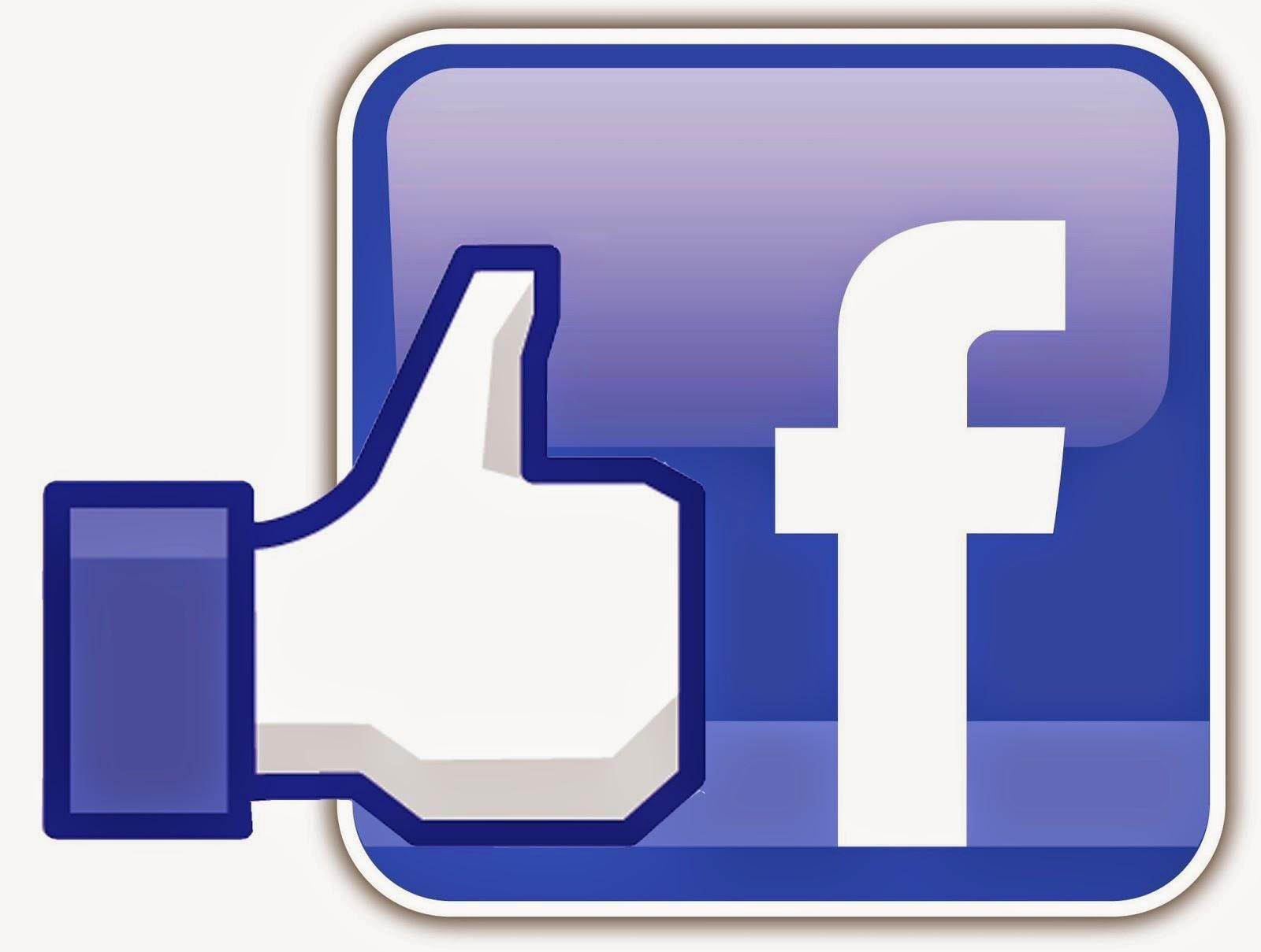 Vi er på facebook!