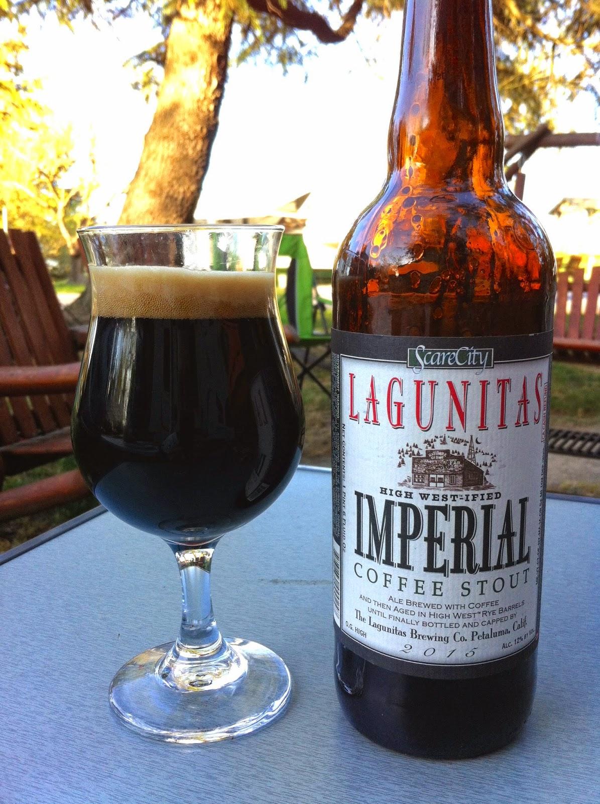 Lagunitas Imperial Coffee Stout 4