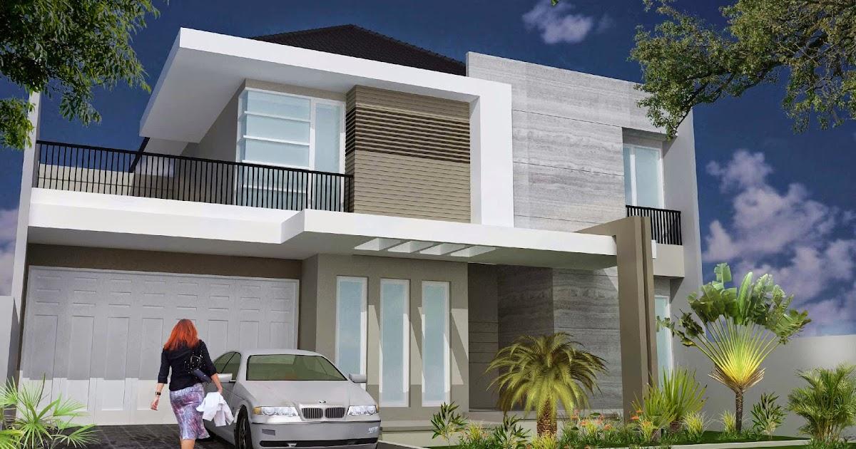 rumah minimalis mewah design rumah minimalis