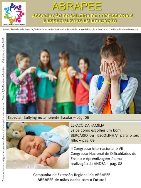 Revista da ABRAPEE nº2
