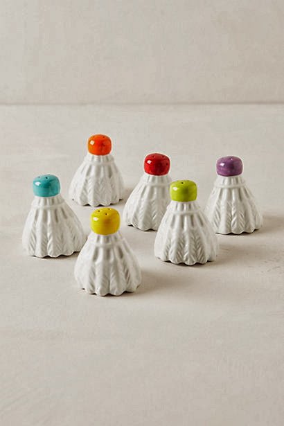 Coolest Salt and Pepper Shakers (15) 10