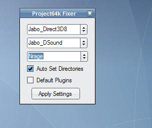 project 64 1.7 netplay plugin download