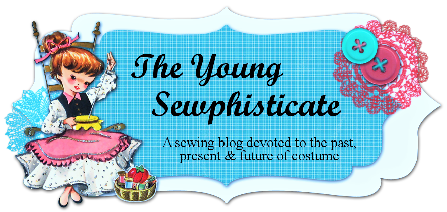 The Young Sewphisticate