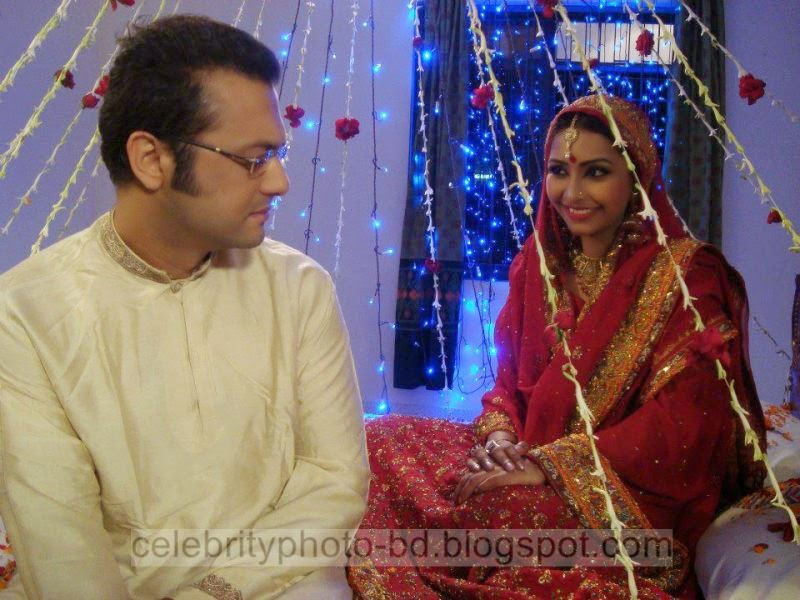 Model+Shahed+Sharif+Khan+and+Prosun+Azad+Latest+Romantic+Couple+Pictures+Collection+2014+From+Drama007