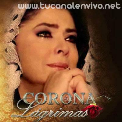 ver Telenovela Corona de Lágrimas Capitulos Completos Online | Tu