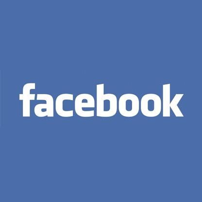 Puedes encontrarme en Facebook