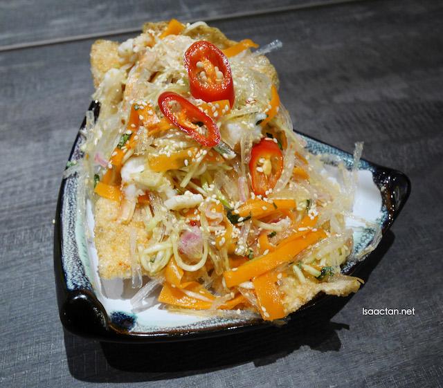 Vietnamese Prawn Salad - RM15.80