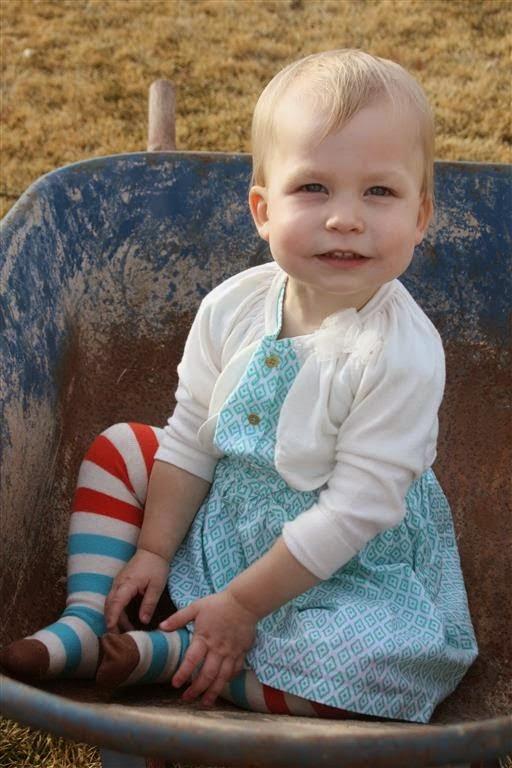 Hattie 20 months