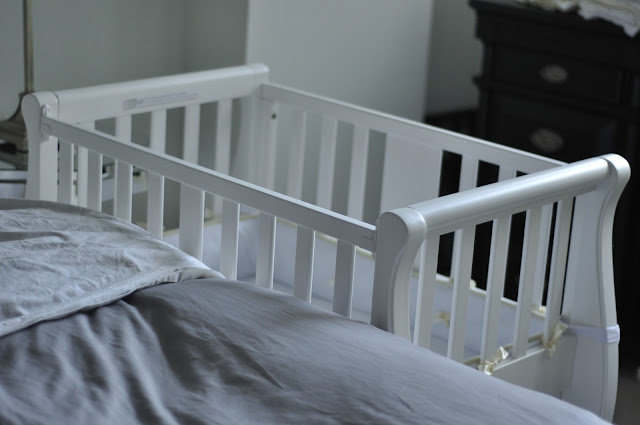 Bassinet Attaches To Bed5