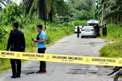Mayat Kanak Kanak 5 Tahun Dijumpai Mati Selepas Ibu Buat Laporan Polis Bercanggah