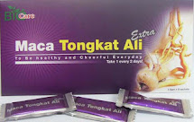 HERBA MACA TONGKAT ALI