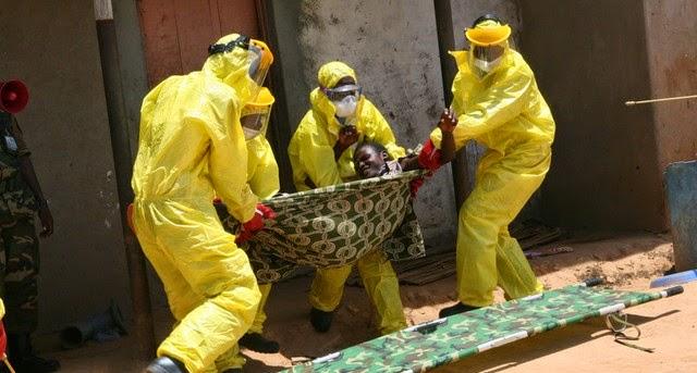 10 Fakta Unik Seputar Virus Ebola
