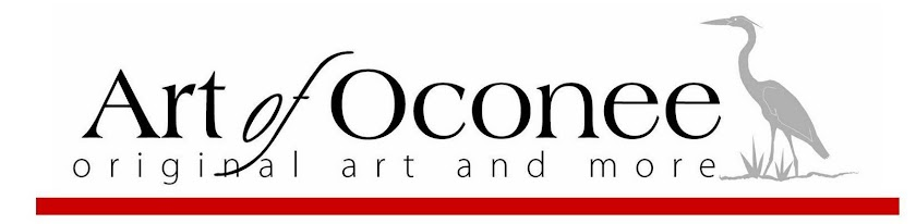 Art of Oconee
