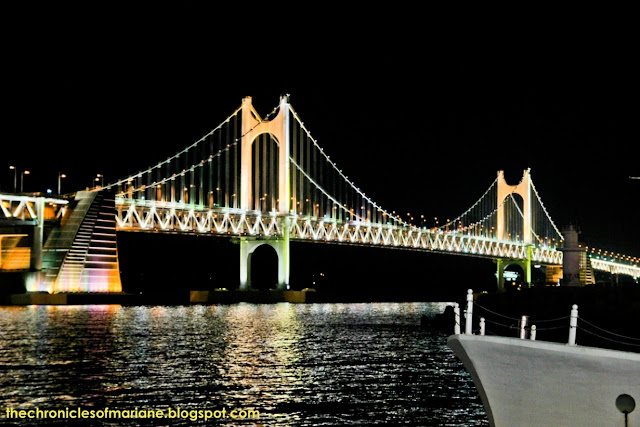 bridge busan