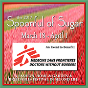 Spoonful of Sugar Festival