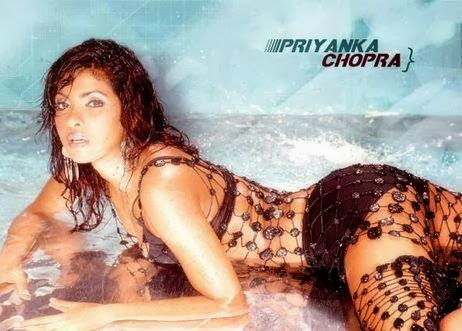 Priyanka Chopra Hot Photo