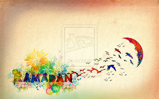 hd Ramadan Desktop Wallpaper