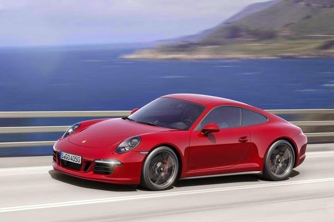 Porsche 911 GTS 2015 - Phenom Veiculos blog Automotivo