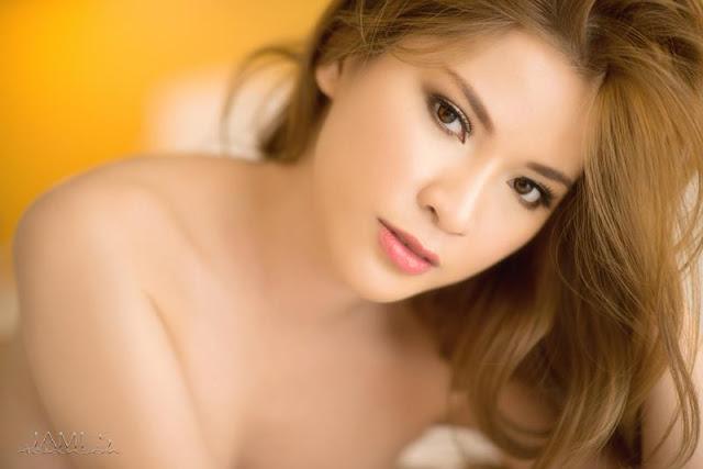 Pinoy Wink Natalie Hayashi 6