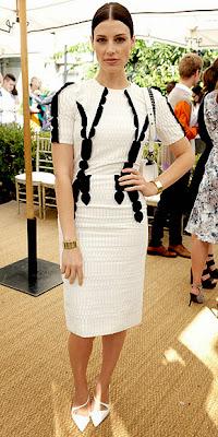 Jessica Pare, Vogue
