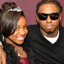 Lil Wayne Signs Daughter To Young Money