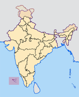 lakshadweep-map