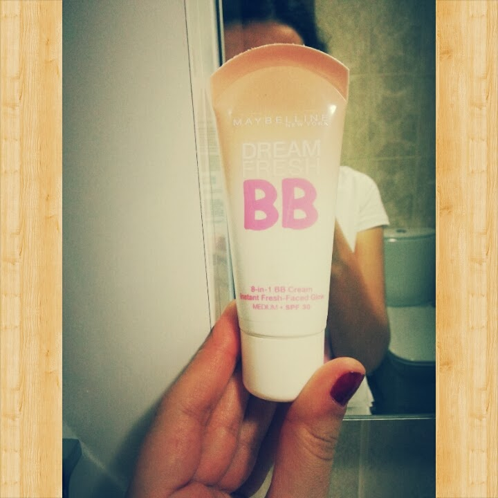 Maybelline Dream Fresh BB Krem